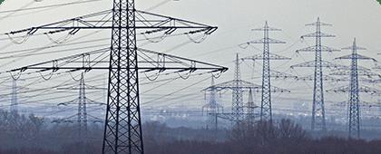 智慧能源解决方案-数字电网解决方案