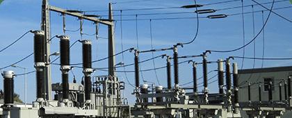 智慧能源解决方案-智慧变电站解决方案