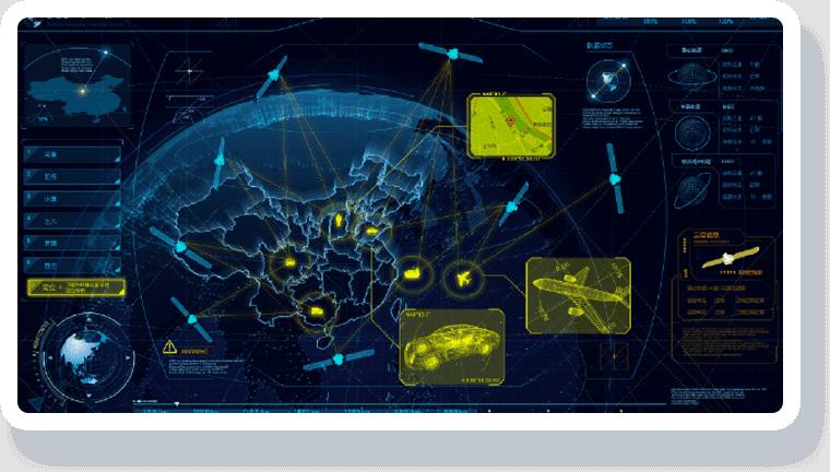能源智慧管网解决方案-智慧管网运营中心