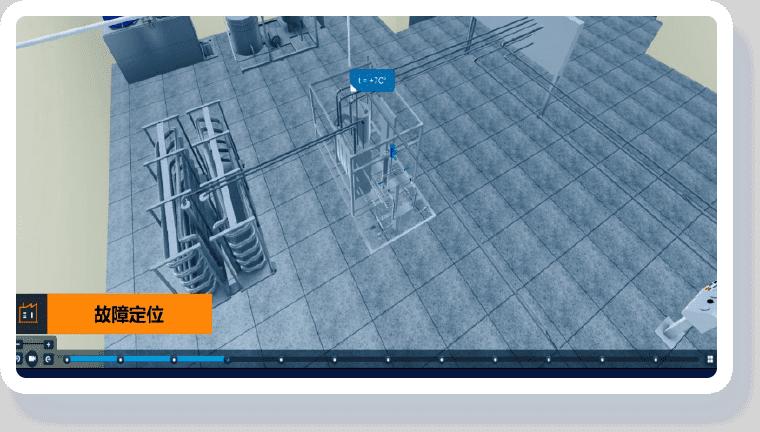 能源智慧管网解决方案-加压站全息管理