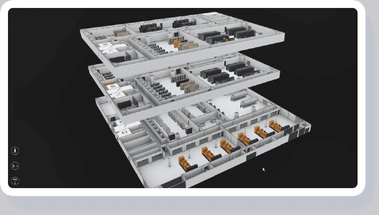 电网能源IT运维解决方案-提升数据中心全景监视能力