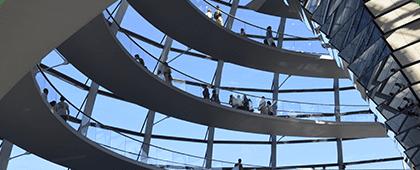 智慧企业可视化解决方案-智慧场馆可视化解决方案
