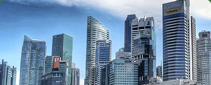 智慧金融解决方案-金融企业架构治理解决方案
