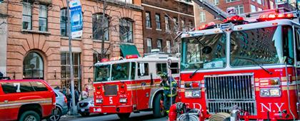 智慧消防应急解决方案-消防数据一张图