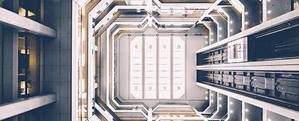 智慧公安可视化解决方案-监所可视化解决方案