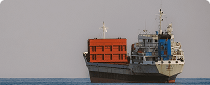 智慧交通可视化解决方案-智慧航运可视化解决方案